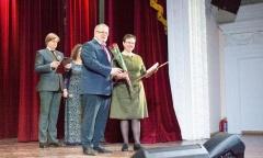 Депутат-коммунист Александр Наумов с рабочим визитом посетил Ленинский г.о. (16.04.2021)