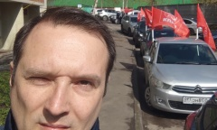 С днём солидарности трудящихся! (01.05.2021)