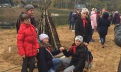 Красногорский район: Возрождение традиций (17.10.2015)
