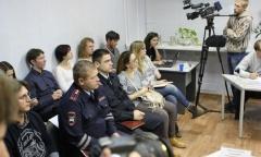Сергиев Посад: коммунисты и молодежь – есть контакт! (26.10.2015)