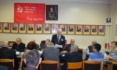Алексей Русских встретился с коломенскими ветеранами (23.11.2015)