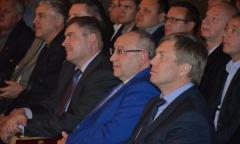 Алексей Русских высоко оценил производственные успехи ФГУП «Пойма» (27.11.2015)