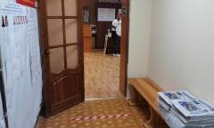 Выявленные нарушения в работе УИК 3037 в городском округе Ступино (17.09.2021)