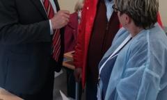 Нарушения первого дня голосования в Ступино (17.09.2021)