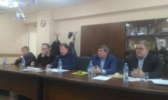 Заседание областного штаба КПРФ по подготовке к выборам 18.09.2016 (09.01.2016)