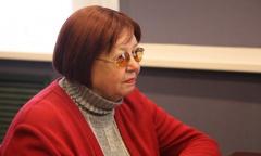 Рабочий визит зампреда ЦК КПРФ В.И. Кашина в городские округа Озёры и Кашира (14.01.2016)