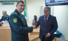 Александр Наумов принял участие в работе коллегии Домодедовской таможни (03.02.2016)