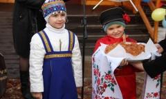 Лотошино: Завершена реконструкция Дома детского творчества (29.01.2016)