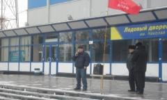 Митинг в Воскресенске (06.02.2016)