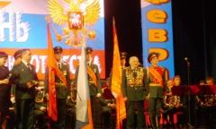 Всенародный праздник советского патриотизма (19.02.2016)