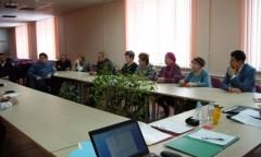 Состоялась 27-я отчётно-выборная Конференция электрогорских коммунистов (21.02.2016)