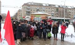 Митинг в Кутузово (23.02.2016)