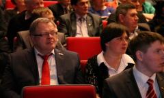 Состоялась Всероссийская Конференция - Совет трудовых коллективов (05.03.2016)