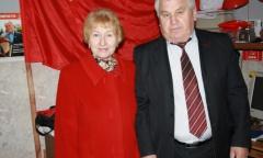 Н.Г. Веселова совершила рабочую поездку в Шатуру (16.03.2016)