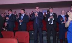 Алексей Русских в Зарайске: от культурного подъема к сохранению памяти о великом подвиге советского народа (25.03.2016)