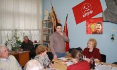 Нина Веселова посетила с рабочим визитом Орехово-Зуевский район (07.04.2016)