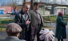 Александр Голуб: «Ни дня без встреч!» (20.04.2106)