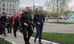 Митинг в Коломне (01.05.2016)