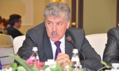 Круглый стол в Московской областной Думе (28.04.2016)
