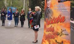 Митинг в Щелково (05.05.2016)