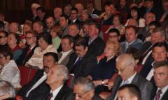 Состоялась 46-ая отчетная Конференция МК КПРФ (21.05.2016)