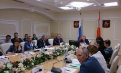 Круглый стол в Московской областной Думе (26.05.2016)
