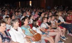 Фестиваль «Звёздный сад» (29.05.2016)