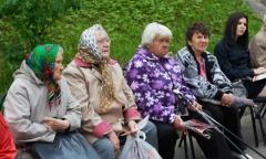 Митинг в Богородском (05.06.2016)