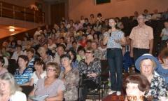 Власть должна служить народу, а не народ власти (30.05.2016)