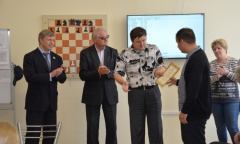 Алексей Русских посетил спортивные мероприятия в Зарайске и Коломенском районе (11.06.2016)