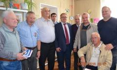 Неоценима помощь, которую оказывает КПРФ Юго-Востоку Украины (09.06.2016)