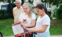 Встреча с жителями Красноармейска (15.06.2016)