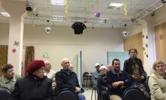 Наталья Еремейцева провела встречу с жителями поселка им. Воровского (22.06.2016)