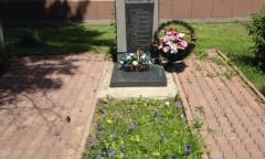 День памяти и скорби в г. Пушкино (22.06.2016)