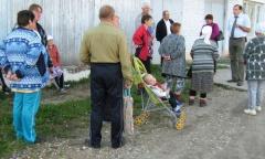 Владимир Чувилин встретился с жителями Можайского района (13.08.2016)