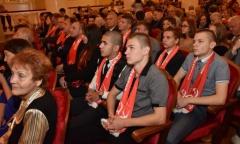 В Москве завершил работу Социальный форум КПРФ (06.09.2016)
