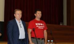 «Красный десант» в Красноармейске (08.09.2016)
