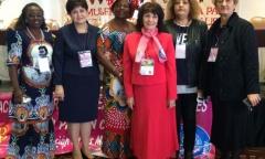 16-й Конгресс Международной Демократической Федерации Женщин (18.09.2016)