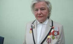 К 75-летию со дня освобождения г. Наро-Фоминска от фашистов (05.02.2017)