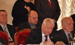 Участники Совета народно-патриотических сил России обсудили обращение Г.А. Зюганова «Время властно требует новой политики» (07.02.2017)