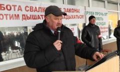 Чехов против Административной реформы (05.02.2017)