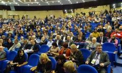 Первый Форум некоммерческих организаций Московской области в Красногорске (01.11.2015)