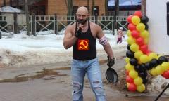 «Русский Лад» в Люберцах (10.03.2017)