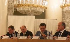 Юбилейный Съезд Вольного Экономического Общества России (31.10.2015)