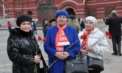 Г.А. Зюганов: Для того, чтобы двигаться вперед, надо учиться у первопроходцев (12.04.2017)