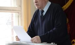Коммунисты Клина подвели итоги работы за год (15.04.2017)