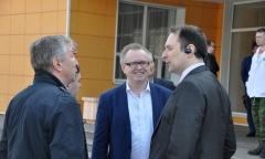 Состоялась 47-ая отчетная конференция коммунистов Подмосковья (29.04.2017)