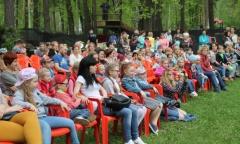 Малаховка – праздник общения (20.05.2017)