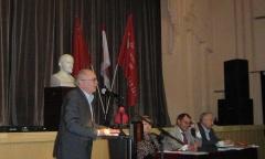 Научно-практическая конференция прошла в Можайске (04.07.2017)