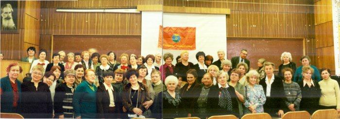 Есть женщины в русских селеньях… (12.01.2016)